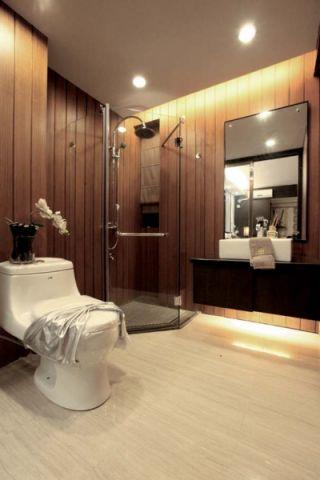 2020东南亚90平米装饰设计 2020东南亚二居室装修设计