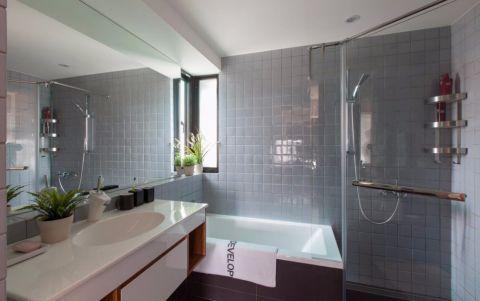 2021后现代110平米装修设计 2021后现代套房设计图片