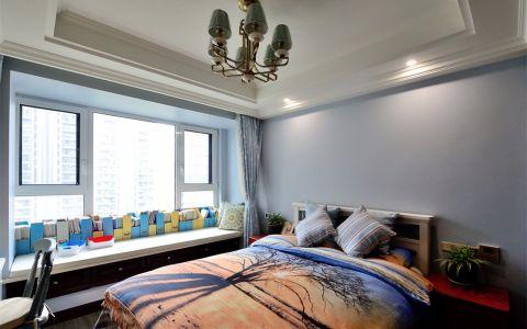 典雅卧室装修
