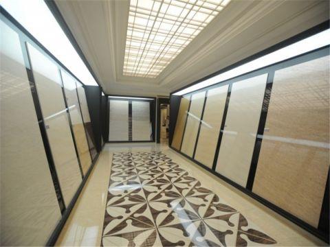 瓷砖展厅装修效果图欣赏