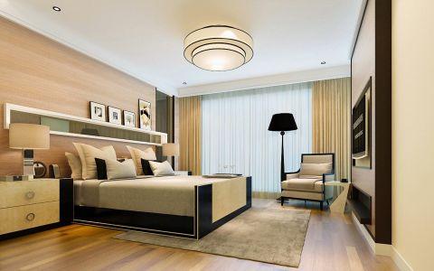 舒适卧室案例图