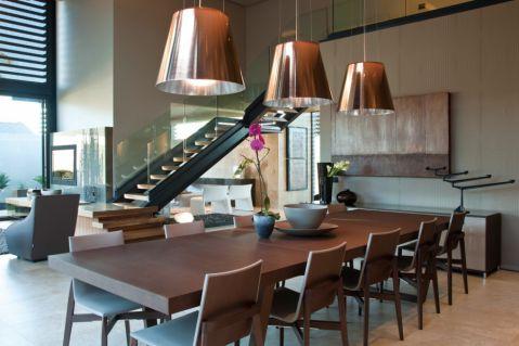 2019美式80平米设计图片 2019美式二居室装修设计
