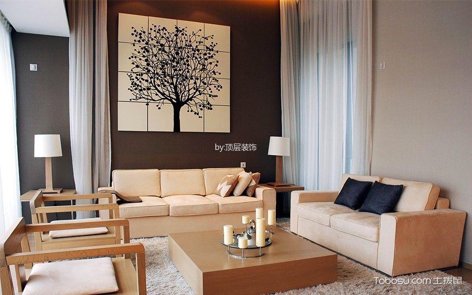 上海西郊美國村的中式风格