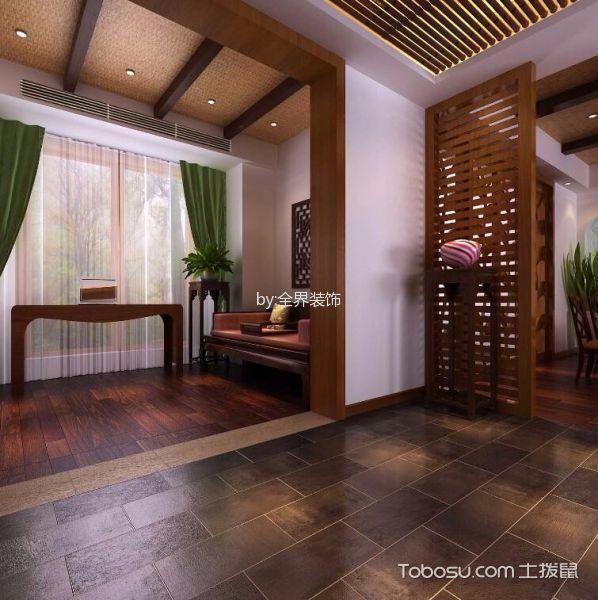 2020东南亚150平米效果图 2020东南亚套房设计图片