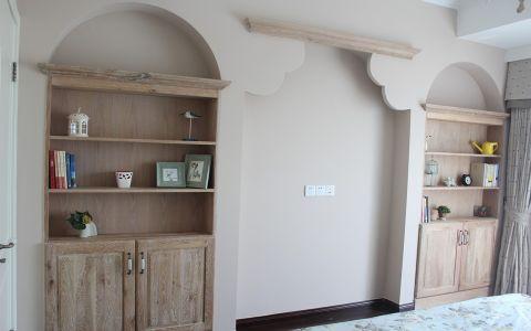 拉菲庄园220平米北欧风格四居室装修效果图