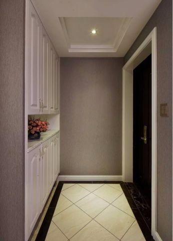 居之家装饰三室欧式风格效果图