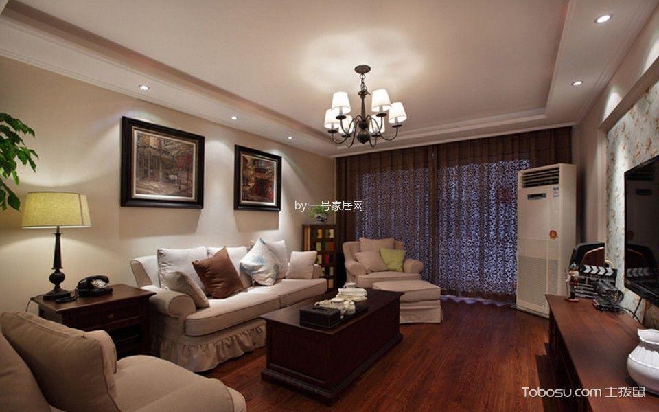 2021简欧70平米设计图片 2021简欧三居室装修设计图片