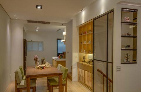 2021现代70平米装修效果图大全 2021现代一居室装饰设计