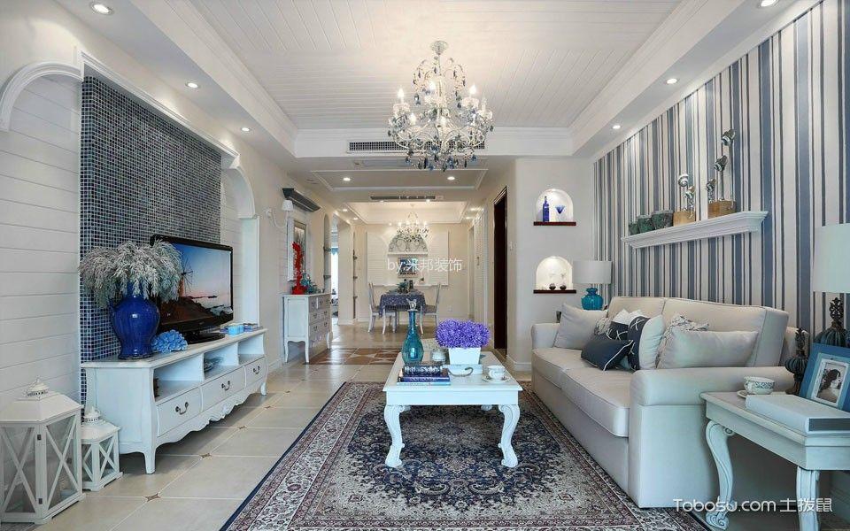 莱蒙城-地中海风格-公寓