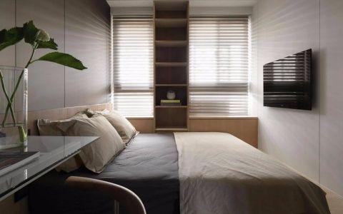 2020现代简约100平米图片 2020现代简约套房设计图片