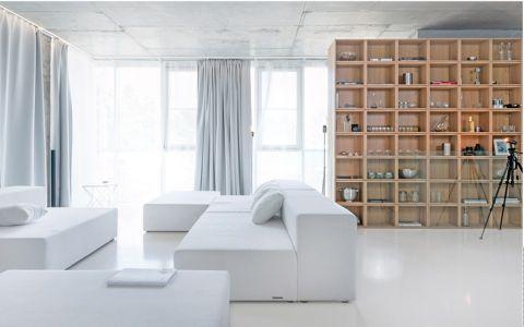 2021简约80平米设计图片 2021简约公寓装修设计