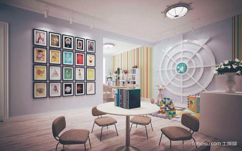 出版社空间设计照片墙设计图欣赏