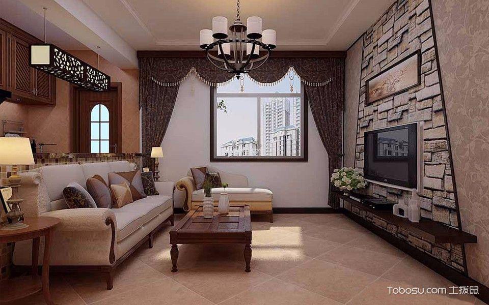2021东南亚120平米装修效果图片 2021东南亚套房设计图片