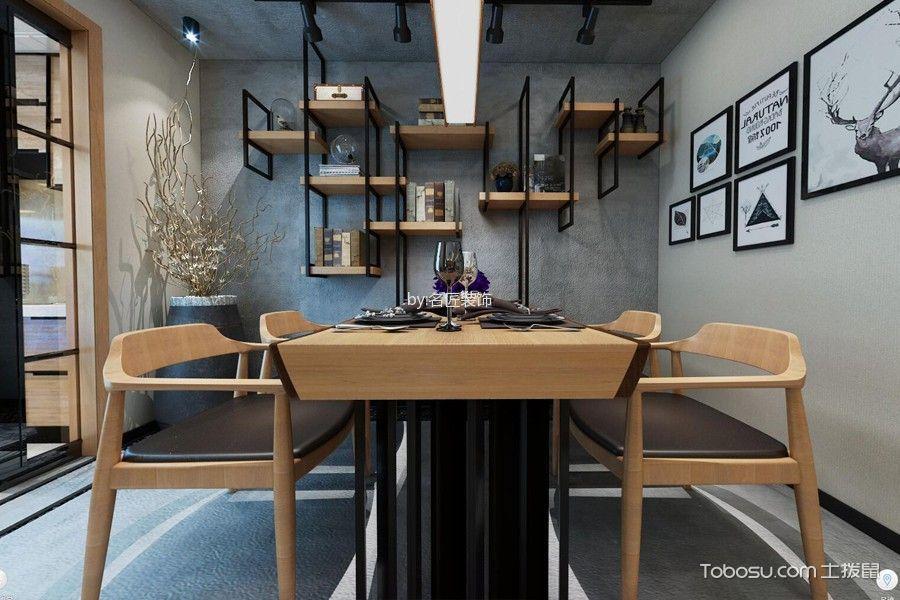 长江之歌现代风格设计案例