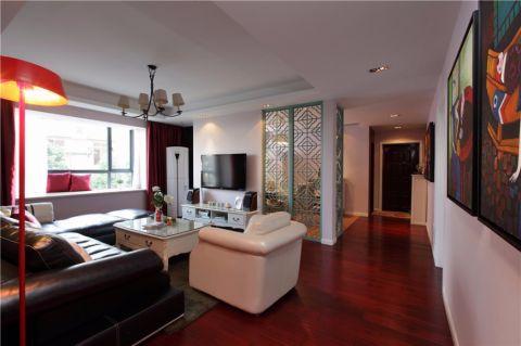 2020新古典150平米效果圖 2020新古典三居室裝修設計圖片