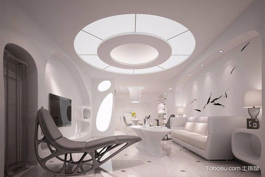 2021经典150平米效果图 2021经典套房设计图片