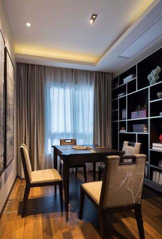 2020现代简约80平米设计图片 2020现代简约二居室装修设计