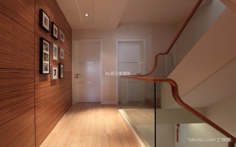 2020现代卧室装修设计图片 2020现代走廊装修设计