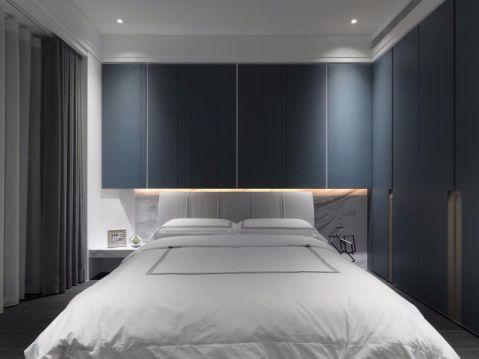 2020现代简约240平米装修图片 2020现代简约别墅装饰设计