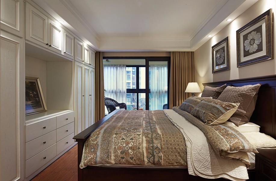 2室2卫2厅美式风格