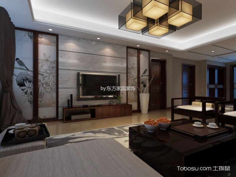 2021简中240平米装修图片 2021简中二居室装修设计