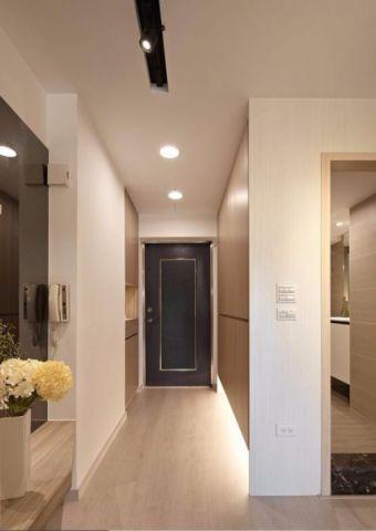 玄关门厅现代风格装修效果图