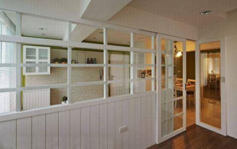 2021美式70平米装修效果图大全 2021美式二居室装修设计