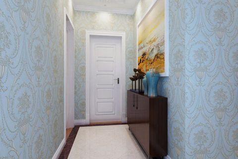 2021现代简约120平米装修效果图片 2021现代简约二居室装修设计