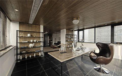 2020现代简约110平米装修图片 2020现代简约二居室装修设计