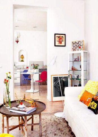 2021北欧100平米图片 2021北欧二居室装修设计