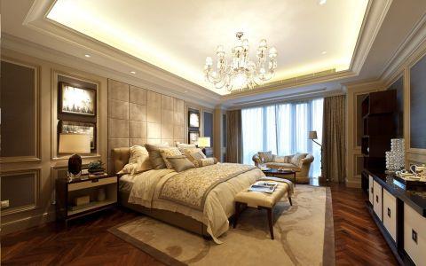 2019欧式150平米效果图 2019欧式公寓装修设计