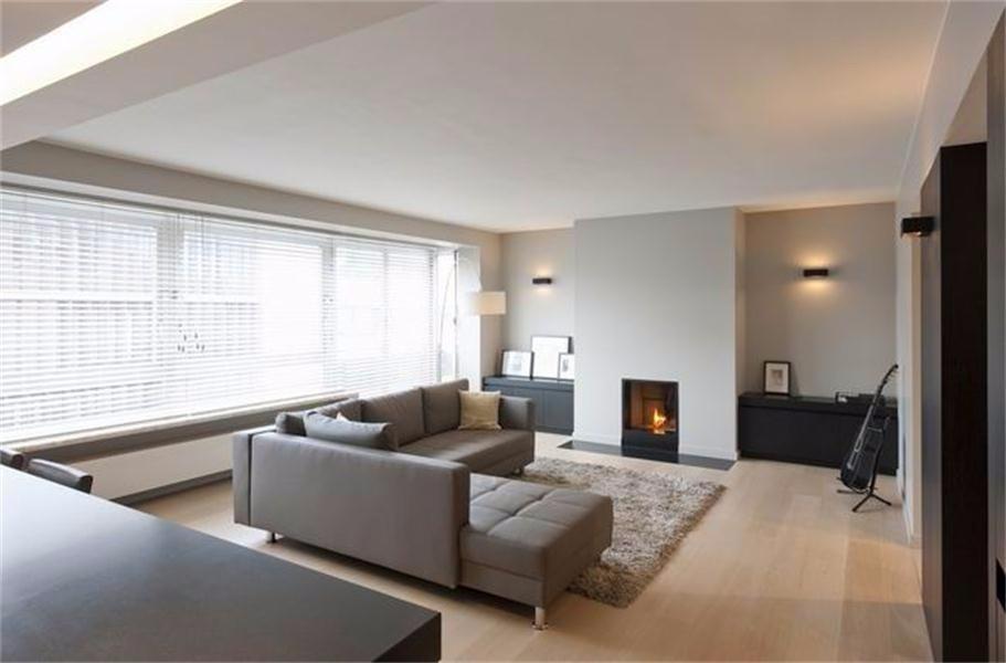 3室1卫1厅90平米欧式风格