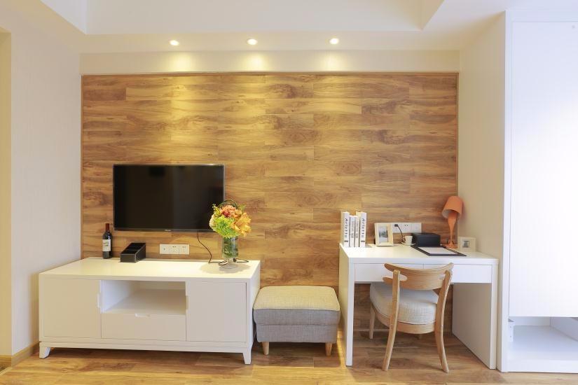 2室1卫1厅39平米现代简约风格