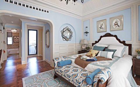 典雅简装卧室设计