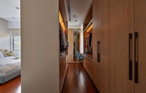 美观大方走廊装修实景图
