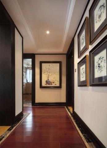 2020东南亚110平米装修图片 2020东南亚三居室装修设计图片