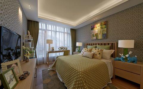 质感卧室装饰图片