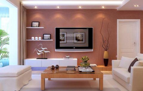 美感背景墙设计图欣赏