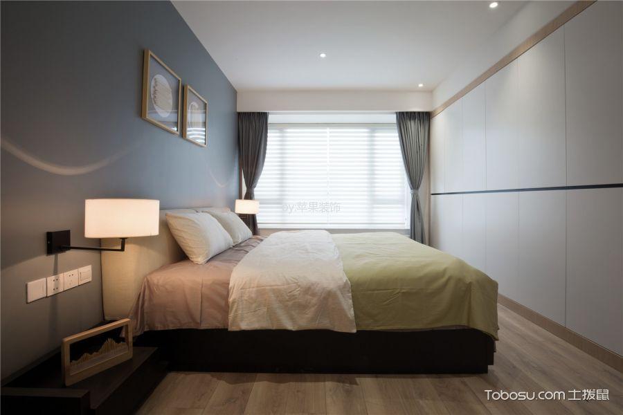 庄重卧室装修方案