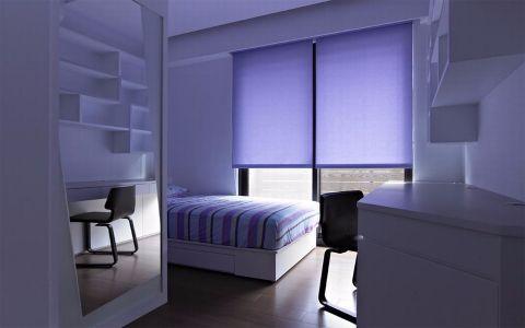 眩亮卧室装饰设计