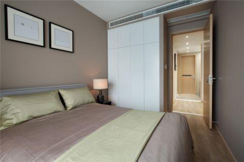 2018现代卧室装修设计图片 2018现代衣柜图片
