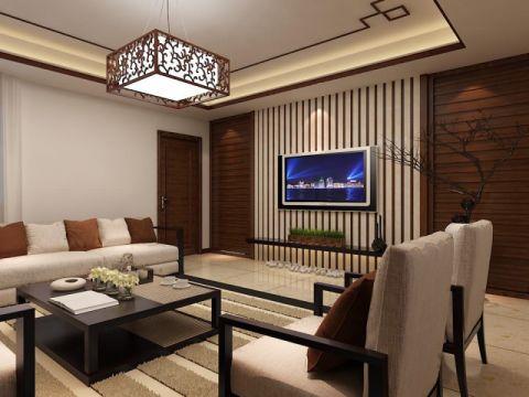 2021新中式150平米效果图 2021新中式楼房图片