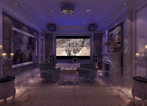 2021混搭90平米效果图 2021混搭三居室装修设计图片