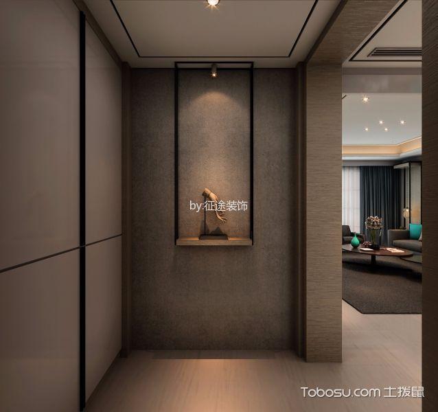 2020古典玄关图片 2020古典背景墙装修设计