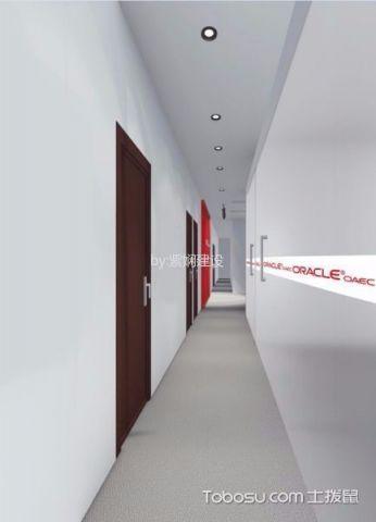 汇杰广场写字楼8楼装修效果图