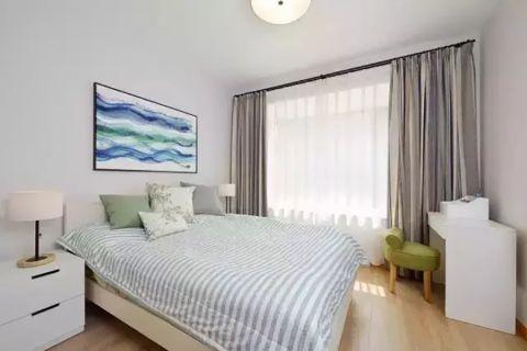 2019简约120平米装修效果图片 2019简约二居室装修设计