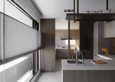 2020现代120平米装修效果图片 2020现代楼房图片