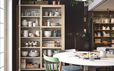 2020北欧50平米装修图片 2020北欧一居室装饰设计