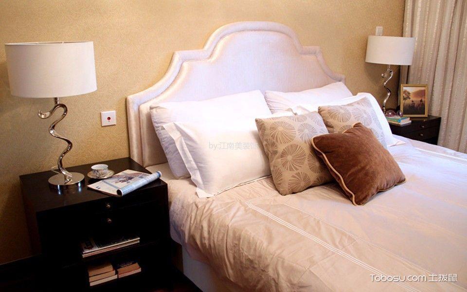 2021现代简约卧室装修设计图片 2021现代简约灯具装饰设计