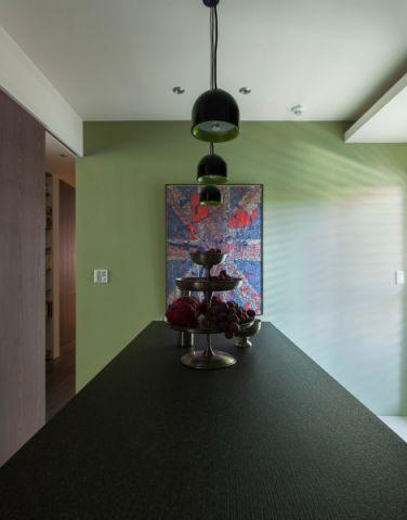 2021现代简约90平米装饰设计 2021现代简约小户型装修效果图大全